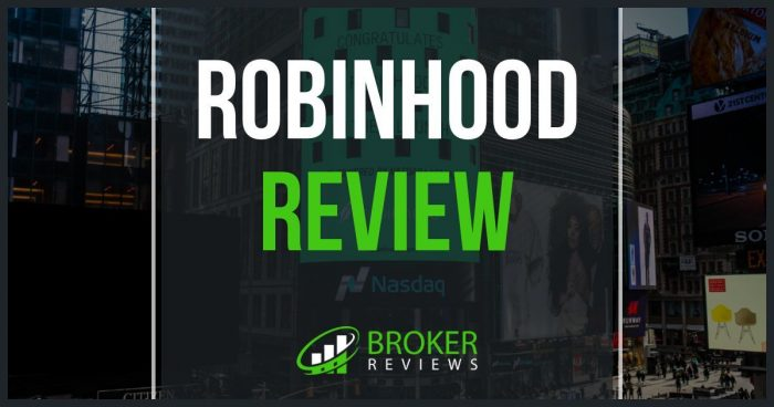 Amazon Robinhood Commission-Free Investing Promotional Code 2020