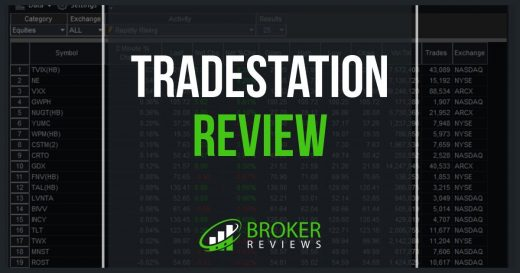 TradeStation Review: All The Tools You Might Need – Broker
