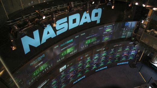 Stock Broker Nasdaq